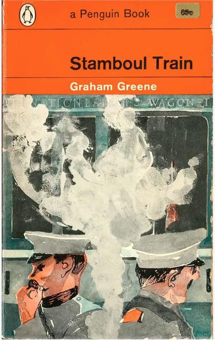 Paul-Hogarth-Graham-Greene-stamboul-train