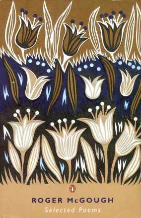 Penguin cover botanical illustration by Petra Borner