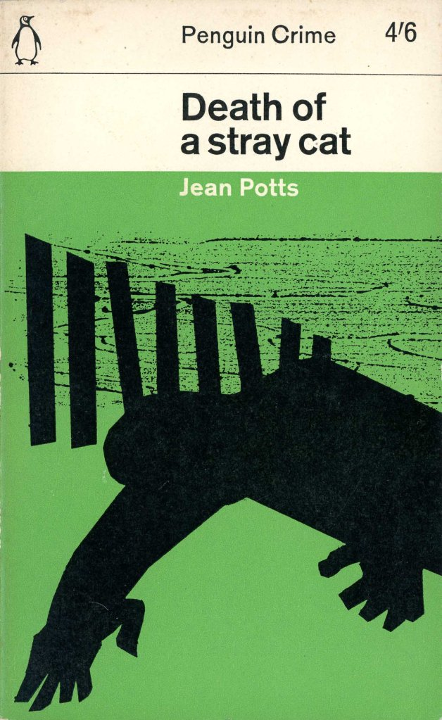 book cover of silhouetted man on beach